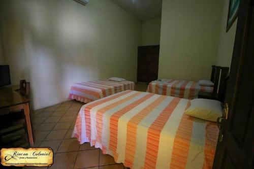Fotos de quarto de RINCON COLONIAL Hotel y Restaurante