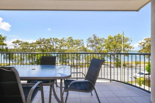 . Coral Breeze Penthouse