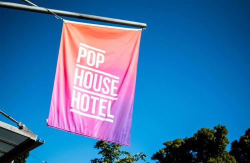 Pop House Hotel; BW Premier Collection photo 66