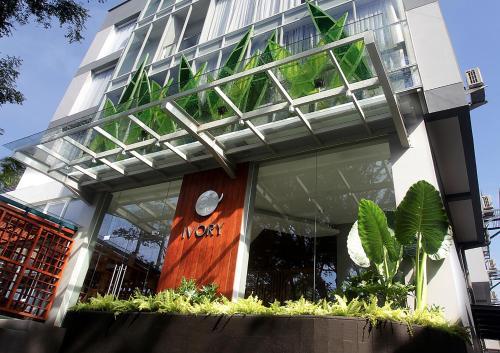 . Ivory Hotel Bandung