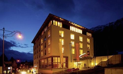 Hotel Allegra - Pontresina