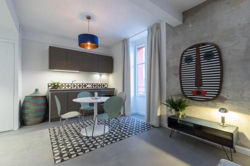 L'Abeille - Boutique Apartments - Hôtel - Nice