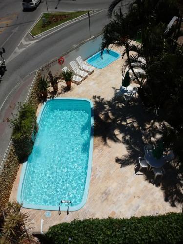 Canna Verde Apart Hotel