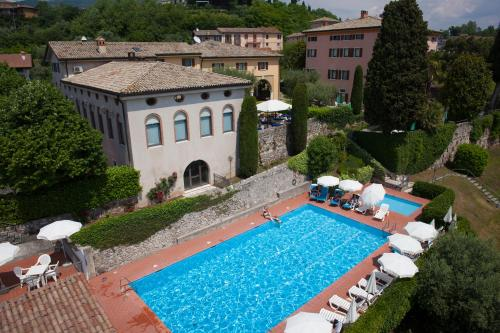 Accommodation in Costermano