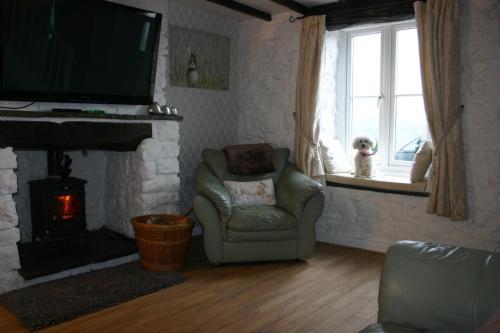 Storehouse Cottage Llysfaen