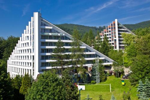 . Hotel Wilga
