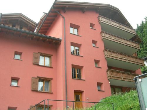 Hof Grischun Klosters