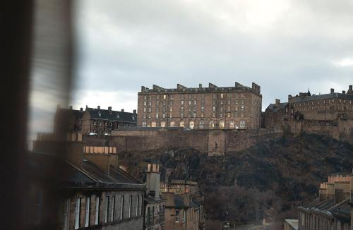 Foto - Doubletree by Hilton Edinburgh City Centre