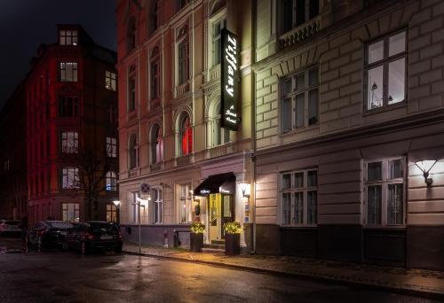 Foto - Hotel Tiffany