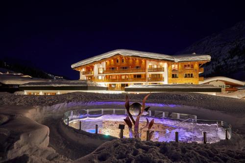 Hotel Auriga - Lech