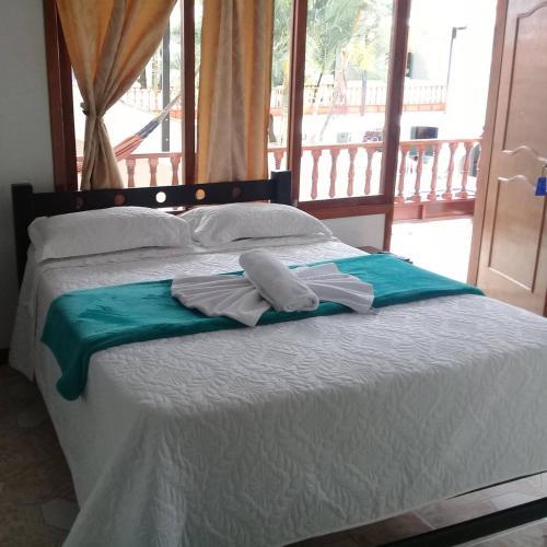 HotelHotel Campestre Bosconia
