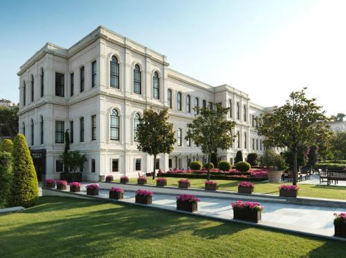 Istanbul Four Seasons Hotel Istanbul at the Bosphorus online rezervasyon