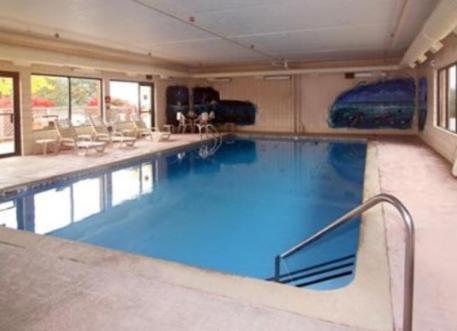 Hampton Inn Cadillac - Hotel