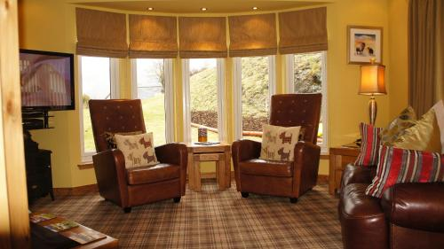 Kinloch Lodge Glencoe