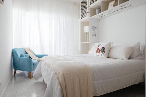 2 Room Condo - 5 mins from Costa da Caparica Beach & Bars