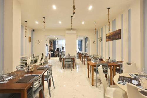. Hotel Nuovo Tirreno