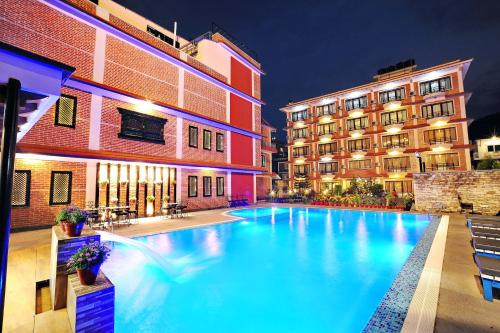 . Hotel Dandelion