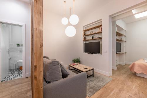 Wonderful Apartment Chueca
