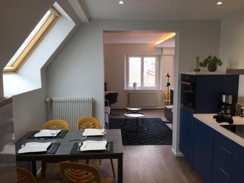 L'appart'*** - Apartment - Schwenheim