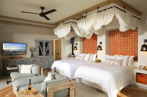 Esperanza An Auberge Resort, Los Cabos