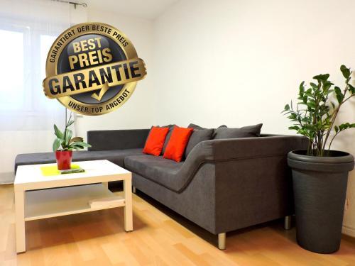Private Big Appartment 59m2 - NEAR AIRPORT BASEL ST LOUIS - Hotel - Saint-Louis