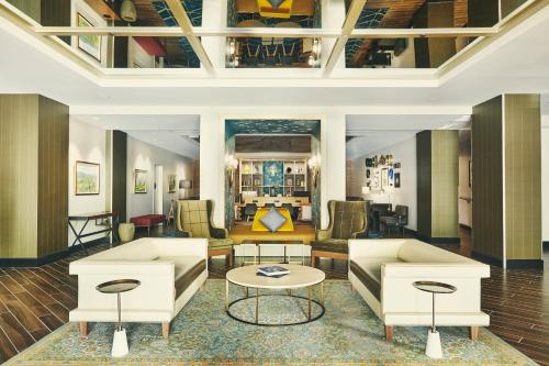 The Draftsman, Autograph Collection - Hotel - Charlottesville