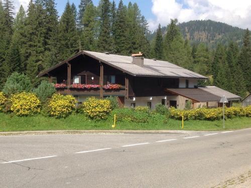 Ferienhaus Schäfer - Apartment - Flattnitz