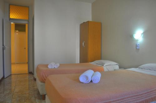 Hotel La Gran Manzana