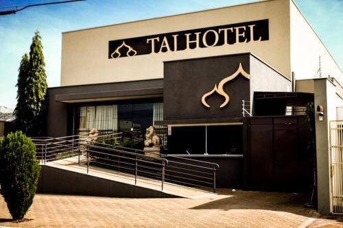 . Taj Hotel