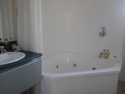 South Park Motel - Accommodation - Masterton