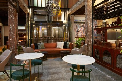 Ovolo 1888 Darling Harbour