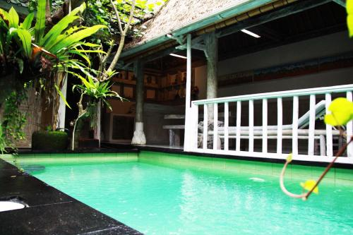Hotel The Pasga Villas Ubud
