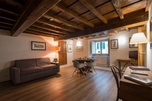 Calzaiuoli loft, Pension in Florenz