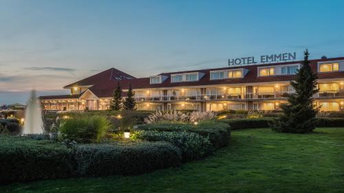 __{offers.Best_flights}__ Van der Valk Hotel Emmen