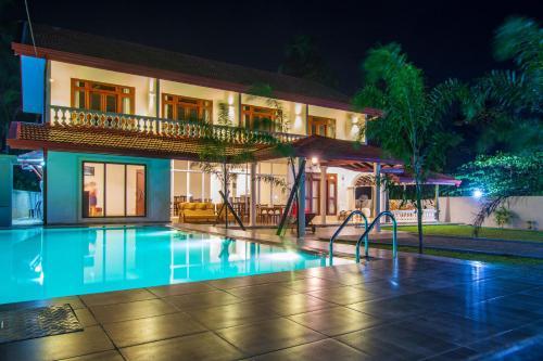 . Turtle Paradise Villa