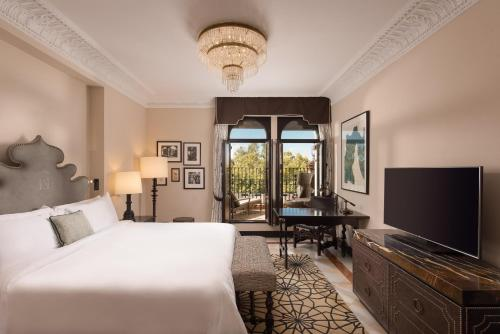 Photo - Hotel Alfonso XIII - A Luxury Collection Hotel