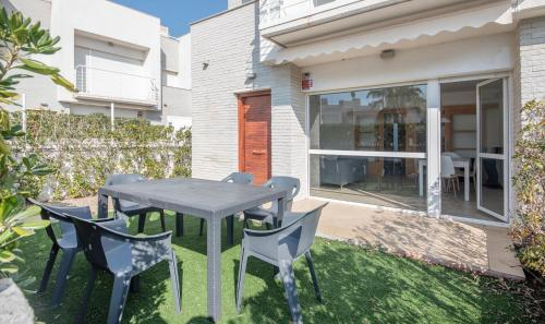 . Eulalia Apartments