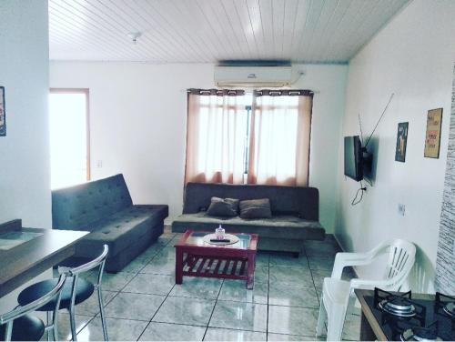 Apartamento Felícia no Centro de Foz do Iguaçu (Photo from Booking.com)