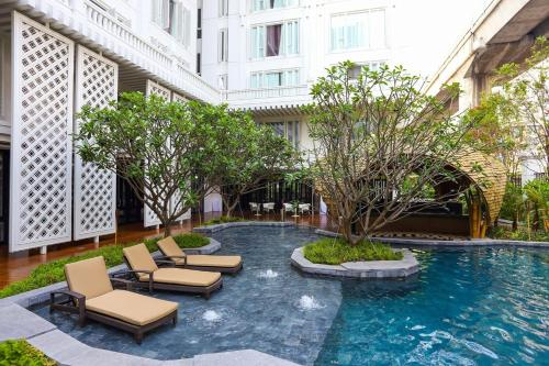 Hua Chang Heritage Hotel photo 20