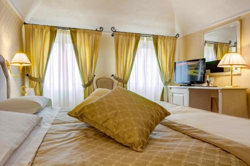 . Hotel La Locanda