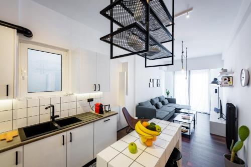 King George Sq. Flat - Absolute City Center, 26221 Patras