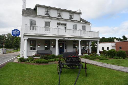 Casselman Inn