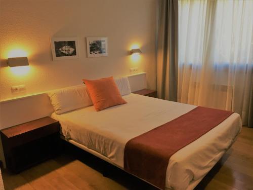 . Hotel Elorrio