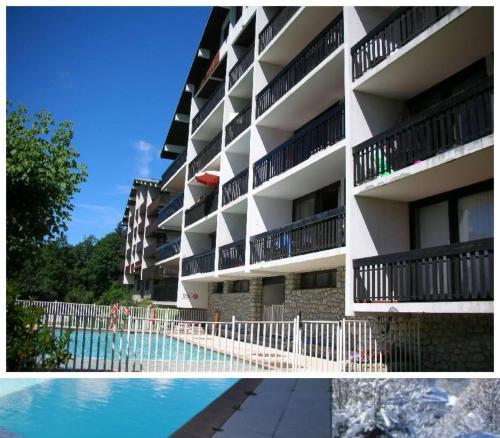 Résidence Les Fayards - Apartment - Morzine