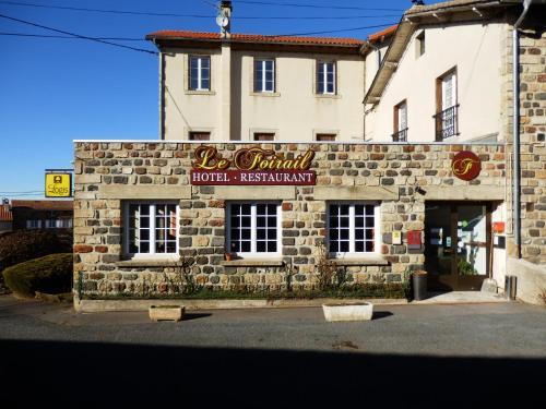 __{offers.Best_flights}__ Hôtel Restaurant Le Foirail