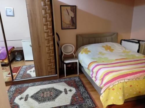 Beylikduzu Daily Rental Flat/Apartment harita