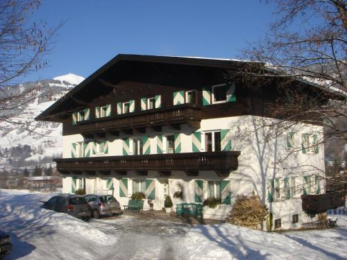 Das Christine Appartement Brixen im Thale