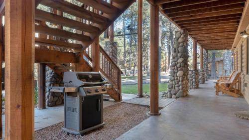 Upper Canyon Inn - Chalet - Ruidoso