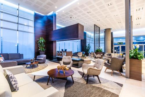 Radisson AR Bogota Airport