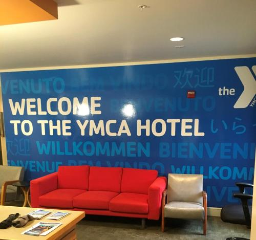 . Downtown Berkeley YMCA Hotel and Residence
